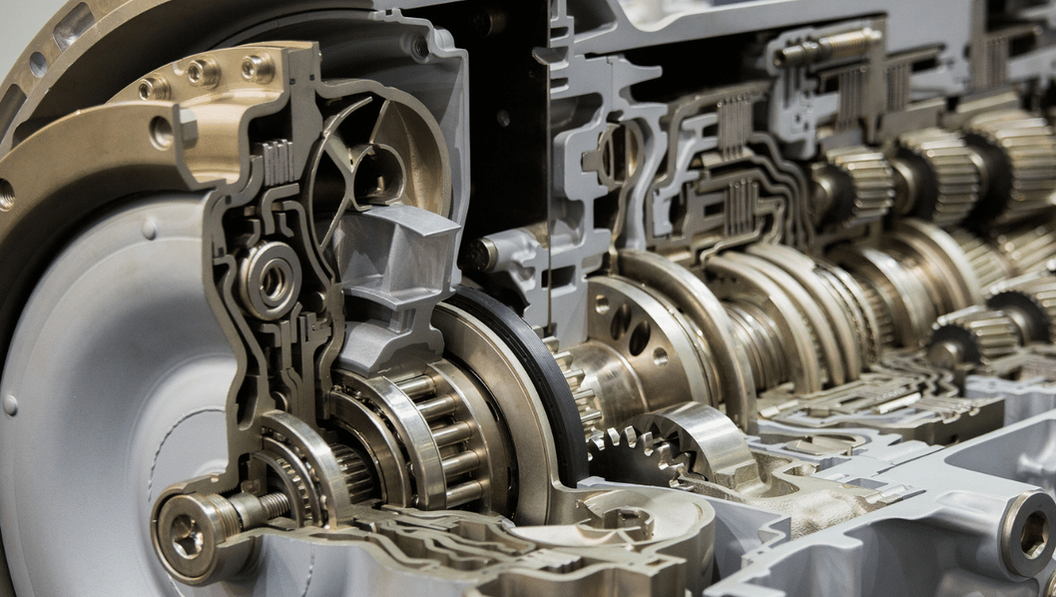 B-Tech Auto Diesel Mechanic Transmission Repair & Maintenance
